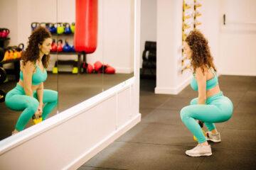 VlmsGym, Antrenamente fitness, cardio, clase fitness, antrenori personali, sala fitness lupeni